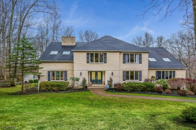 71 Lambert Dr, Sparta Twp., NJ 07871 (MLS #3523257) :: Coldwell Banker Residential Brokerage