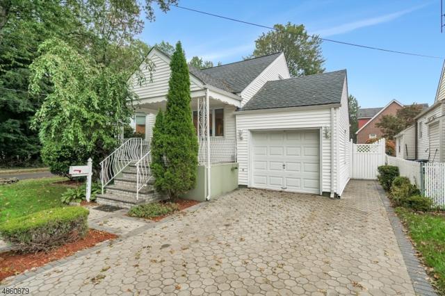 347 Newark Ave, Union Twp., NJ 07083 (#3523284) :: Jason Freeby Group at Keller Williams Real Estate