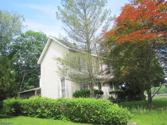 103 Kingwood Stockton Rd, Delaware Twp., NJ 08559 (MLS #3523448) :: Coldwell Banker Residential Brokerage