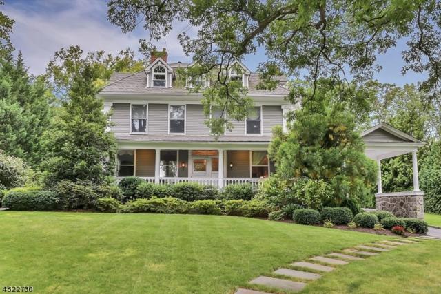 32 Badeau Ave, Summit City, NJ 07901 (MLS #3523586) :: SR Real Estate Group