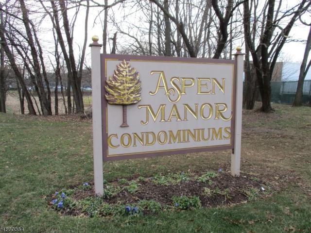119 Keystone Ct C, Woodbridge Twp., NJ 07095 (MLS #3523634) :: Coldwell Banker Residential Brokerage
