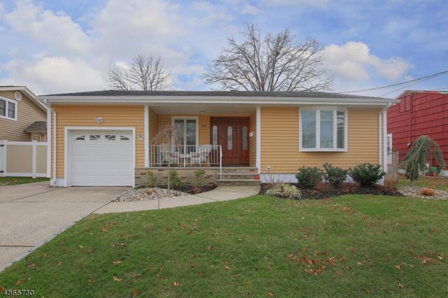 63 Preston Rd, Woodbridge Twp., NJ 07067 (#3523652) :: Daunno Realty Services, LLC