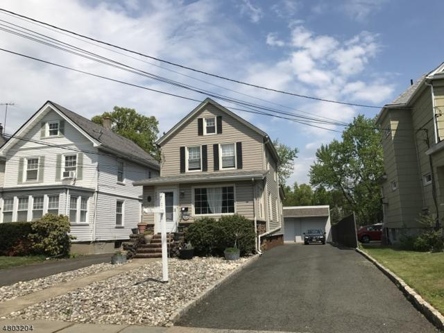 702 W South Ave, Westfield Town, NJ 07090 (MLS #3523696) :: The Sue Adler Team