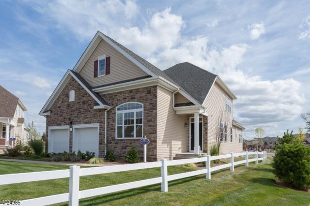 2 Leidl Cir, Hillsborough Twp., NJ 08844 (MLS #3523794) :: Coldwell Banker Residential Brokerage