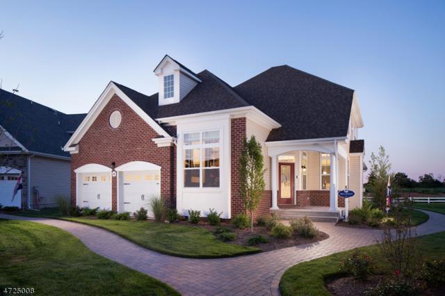 4 Leidl Cir, Hillsborough Twp., NJ 08844 (MLS #3523840) :: Coldwell Banker Residential Brokerage