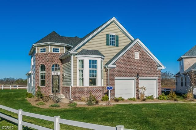 8 Leidl Cir, Hillsborough Twp., NJ 08844 (MLS #3523844) :: Coldwell Banker Residential Brokerage