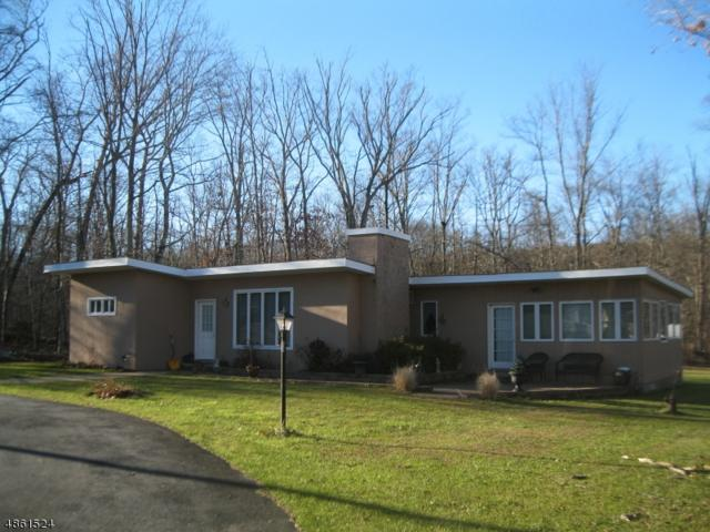 20 Hemlock Ave, Frankford Twp., NJ 07826 (MLS #3523874) :: SR Real Estate Group