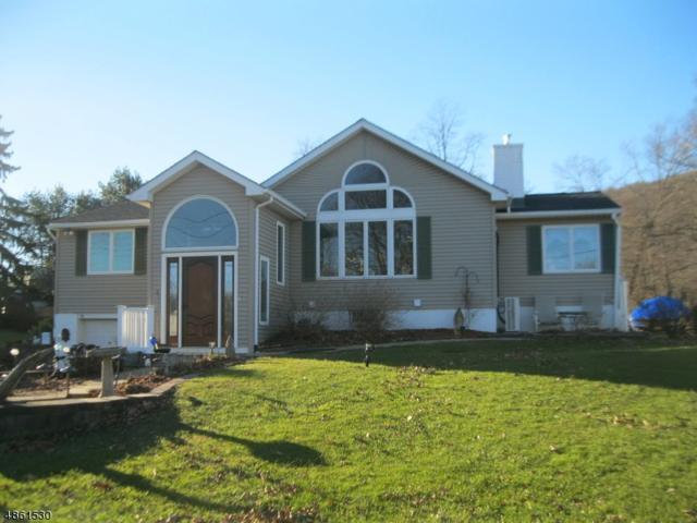 16 Stehr St, Frankford Twp., NJ 07826 (MLS #3523875) :: SR Real Estate Group