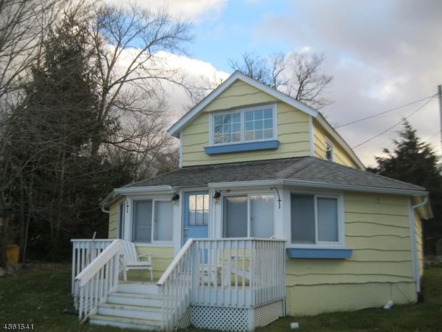 54 Myrtle Ave, Frankford Twp., NJ 07826 (MLS #3523878) :: SR Real Estate Group