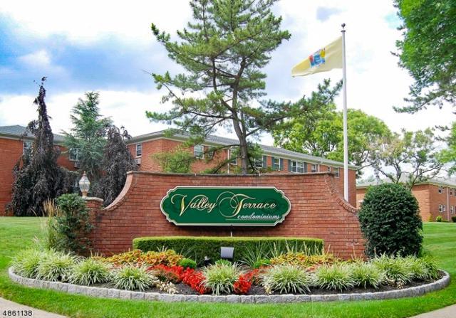 43 Knox Ter 2A, Wayne Twp., NJ 07470 (MLS #3523909) :: Coldwell Banker Residential Brokerage