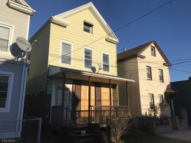 159 Livingston St, Elizabeth City, NJ 07206 (MLS #3523936) :: RE/MAX First Choice Realtors
