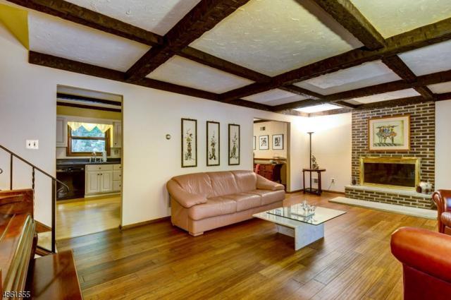 37 Oak Ln, Randolph Twp., NJ 07869 (MLS #3523944) :: The Douglas Tucker Real Estate Team LLC