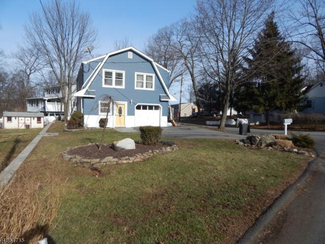 75 Wildwood Shores Dr, Hopatcong Boro, NJ 07843 (MLS #3524005) :: William Raveis Baer & McIntosh