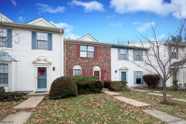 13 Pear Tree Ln, Franklin Twp., NJ 08823 (#3524056) :: Jason Freeby Group at Keller Williams Real Estate