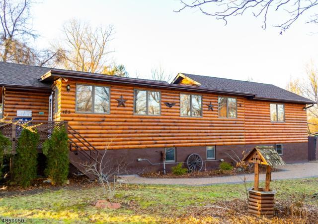 123 Birch Rd, Vernon Twp., NJ 07422 (MLS #3524077) :: The Dekanski Home Selling Team