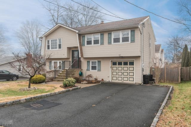 51 Midvale Ave, Parsippany-Troy Hills Twp., NJ 07034 (MLS #3524196) :: William Raveis Baer & McIntosh