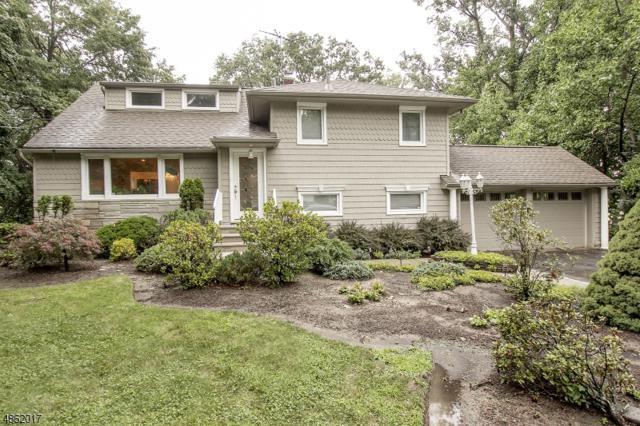 25 Orchard Ln, Livingston Twp., NJ 07039 (MLS #3524208) :: The Sue Adler Team