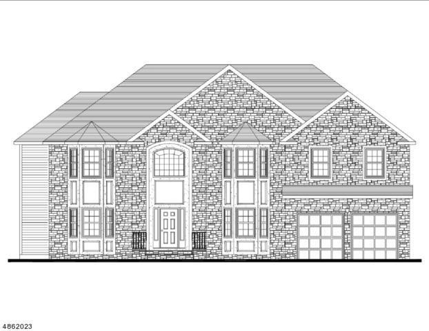 1 Woodside Ct, Edison Twp., NJ 08820 (MLS #3524210) :: Coldwell Banker Residential Brokerage