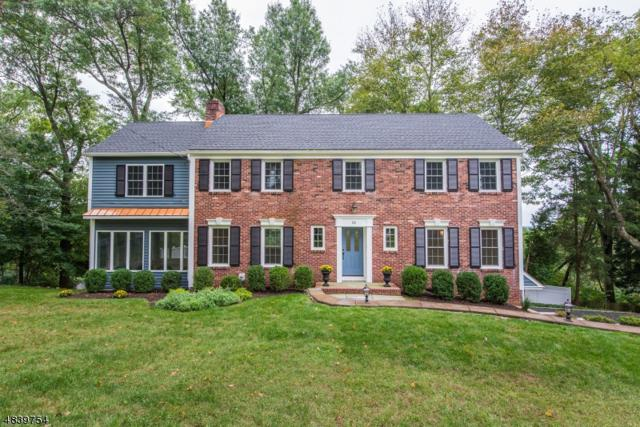 26 Nicholson Dr, Chatham Twp., NJ 07928 (MLS #3524219) :: The Sikora Group