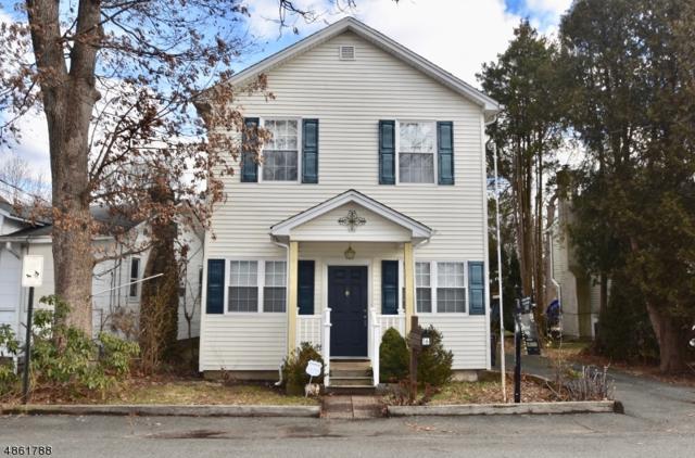 16 Sunset Trl, Denville Twp., NJ 07834 (MLS #3524225) :: RE/MAX First Choice Realtors
