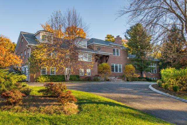 470 Old Short Hills Rd, Millburn Twp., NJ 07078 (MLS #3524281) :: The Sue Adler Team