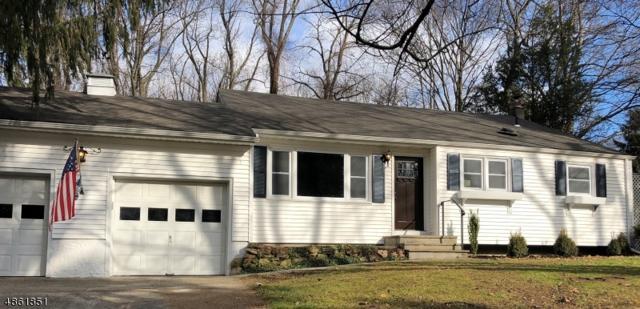 48 Lake Dr, Randolph Twp., NJ 07869 (MLS #3524315) :: The Douglas Tucker Real Estate Team LLC