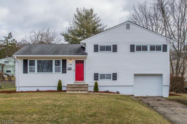 196 Perry St, Rockaway Twp., NJ 07801 (MLS #3524330) :: SR Real Estate Group