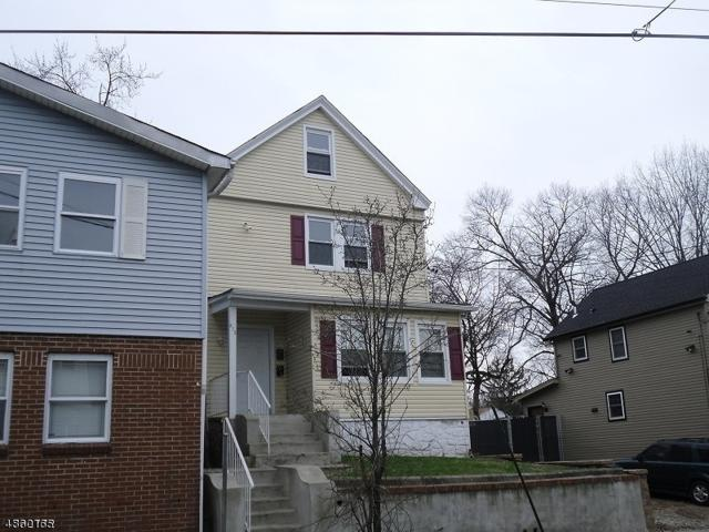 572 Christopher St, City Of Orange Twp., NJ 07050 (#3524353) :: Group BK