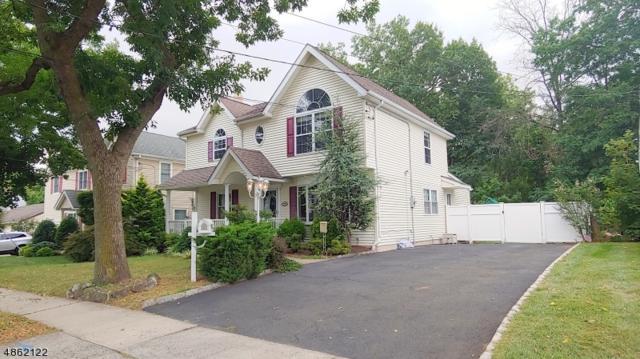 299 Valley Rd, Clark Twp., NJ 07066 (#3524363) :: Daunno Realty Services, LLC