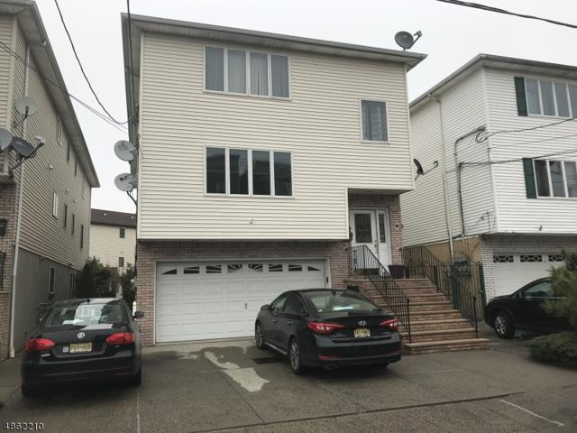 18 St Francis St, Newark City, NJ 07105 (MLS #3524390) :: The Dekanski Home Selling Team