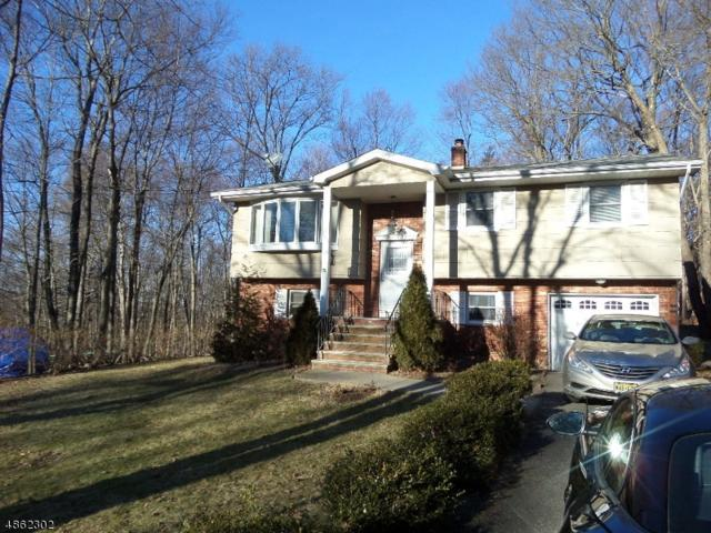 415 Shepperd Ln, Vernon Twp., NJ 07422 (MLS #3524472) :: The Dekanski Home Selling Team