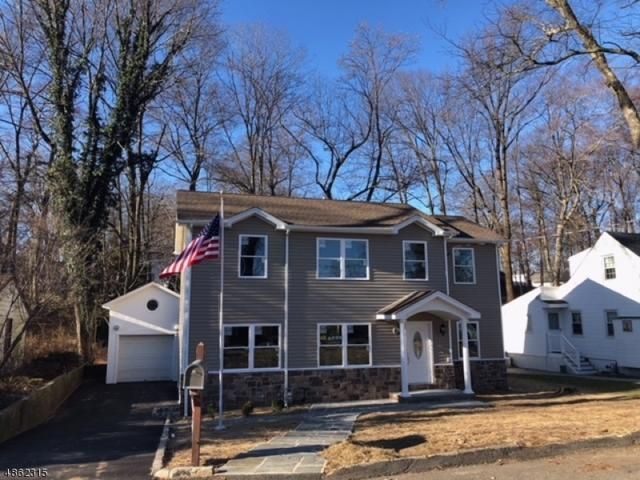 6 Lake Shore Dr, Rockaway Twp., NJ 07866 (MLS #3524483) :: RE/MAX First Choice Realtors