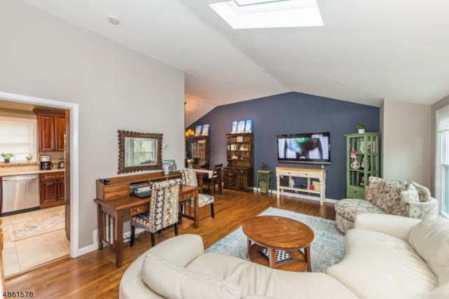 44 Heron Rd, Livingston Twp., NJ 07039 (MLS #3524493) :: The Sue Adler Team
