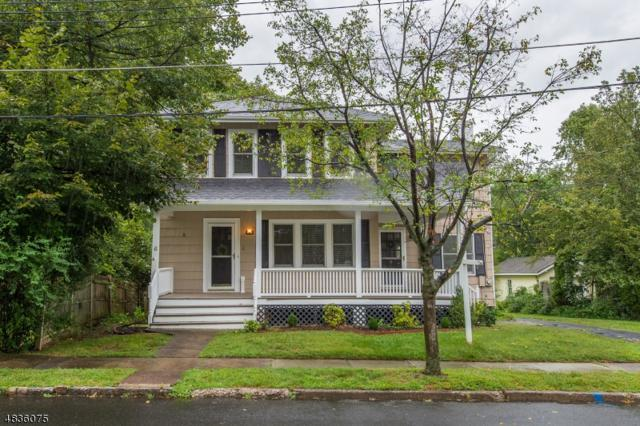 6 Garden Pl, Chatham Boro, NJ 07928 (MLS #3524508) :: The Sikora Group