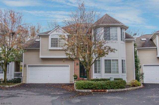 28 Schindler Ct, Chatham Boro, NJ 07928 (MLS #3524520) :: The Sikora Group