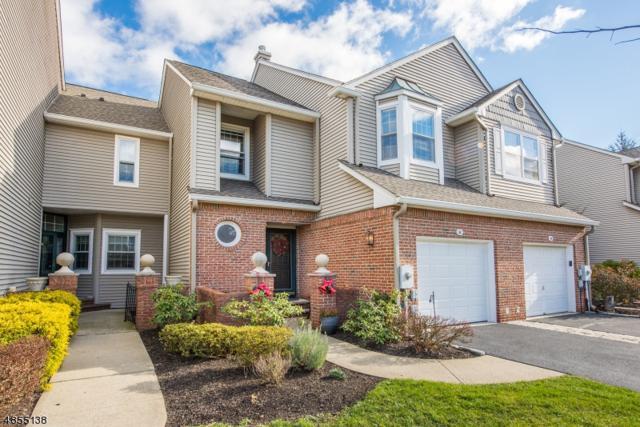 38 Meeker Ct C0051, Roseland Boro, NJ 07068 (MLS #3524548) :: Coldwell Banker Residential Brokerage