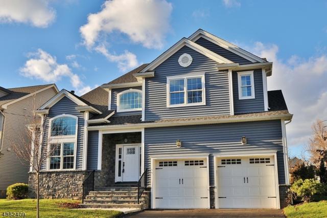 8 Wildwood Pl, Woodbridge Twp., NJ 07067 (#3524552) :: Daunno Realty Services, LLC