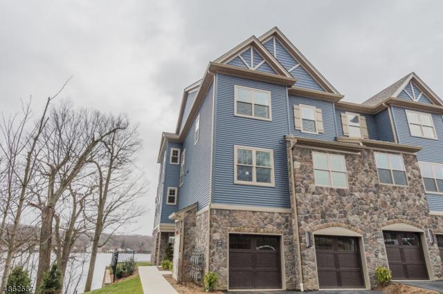 507 Mariners Pointe, Hopatcong Boro, NJ 07843 (MLS #3524742) :: Coldwell Banker Residential Brokerage