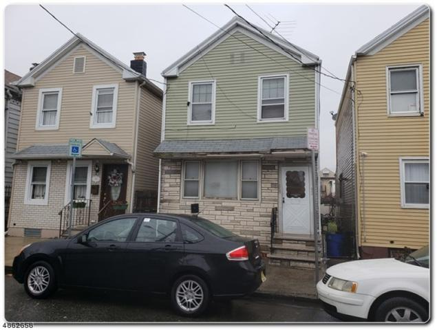 92 Marne St, Newark City, NJ 07105 (MLS #3524786) :: The Dekanski Home Selling Team