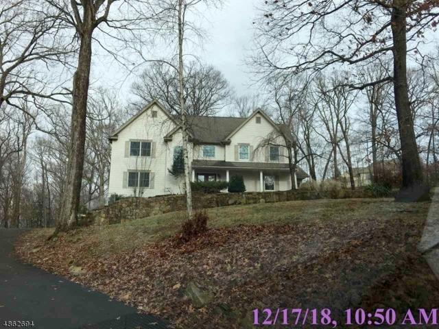 77 Pleasant Hill Rd, Randolph Twp., NJ 07869 (MLS #3524814) :: The Douglas Tucker Real Estate Team LLC