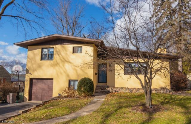 55 Dayton Rd, Parsippany-Troy Hills Twp., NJ 07054 (MLS #3524883) :: SR Real Estate Group