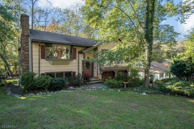 52 Cedarcliffe Dr, Wayne Twp., NJ 07470 (MLS #3524906) :: Coldwell Banker Residential Brokerage