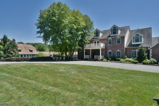 88 Passaic Valley Rd, Montville Twp., NJ 07045 (MLS #3524919) :: RE/MAX First Choice Realtors