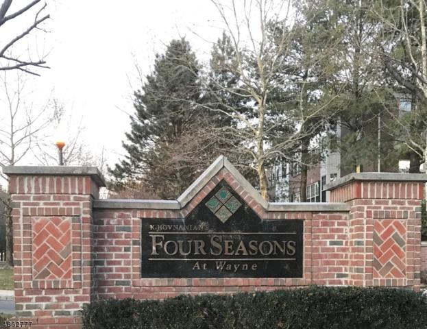 303 Four Seasons Dr #303, Wayne Twp., NJ 07470 (MLS #3524933) :: Coldwell Banker Residential Brokerage