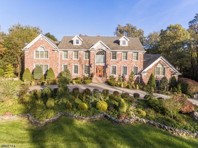 691 Orchard Ln, Franklin Lakes Boro, NJ 07417 (MLS #3524971) :: William Raveis Baer & McIntosh