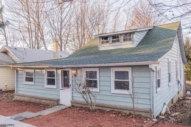 7 Springdale Ter, Mount Olive Twp., NJ 07828 (MLS #3524980) :: SR Real Estate Group