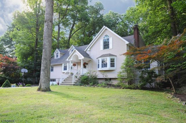493 Pines Lake Dr, Wayne Twp., NJ 07470 (MLS #3524982) :: William Raveis Baer & McIntosh