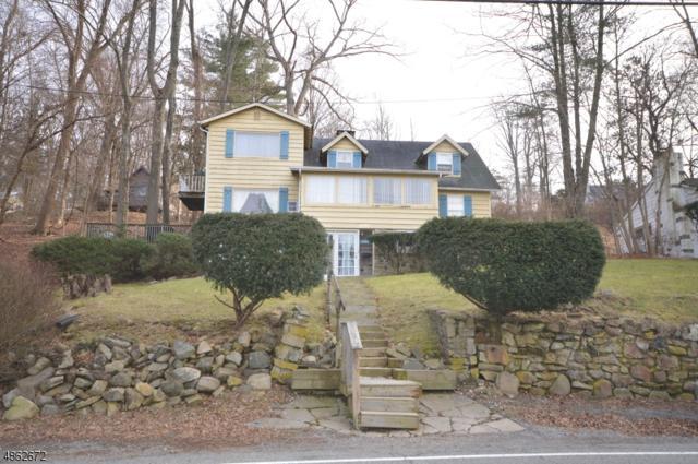 227 E Shore Trl, Sparta Twp., NJ 07871 (MLS #3525040) :: The Dekanski Home Selling Team