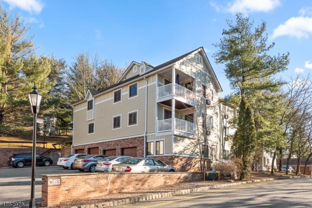 16 Foxwood Dr Bc, Morris Plains Boro, NJ 07950 (MLS #3525067) :: Pina Nazario