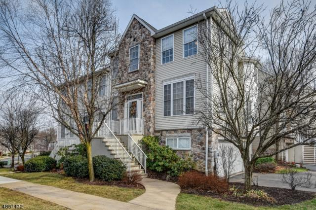 72 Arrowgate Dr, Randolph Twp., NJ 07869 (MLS #3525104) :: The Douglas Tucker Real Estate Team LLC